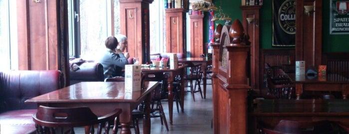 Bootlegger Pub is one of Бары-пабы-кабаки.