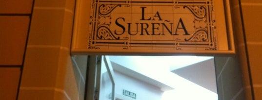Cervecería La Sureña is one of Madrid: de Tapas, Tabernas y +.