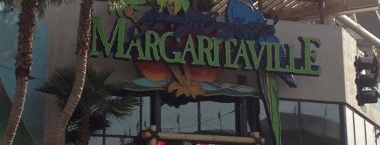 Margaritaville is one of Las Vegas extended.