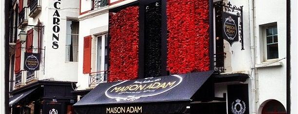 Maison Adam is one of Norte.