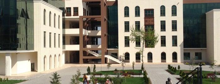 Bursa Orhangazi Üniversitesi is one of The 20 best value restaurants in Bursa.