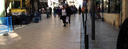 Rue Sainte-Catherine is one of SmartTrip в Бордо с Анной-Алисой.