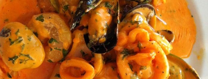 Mancora Restaurant Cebicheria is one of Good Restaurants.