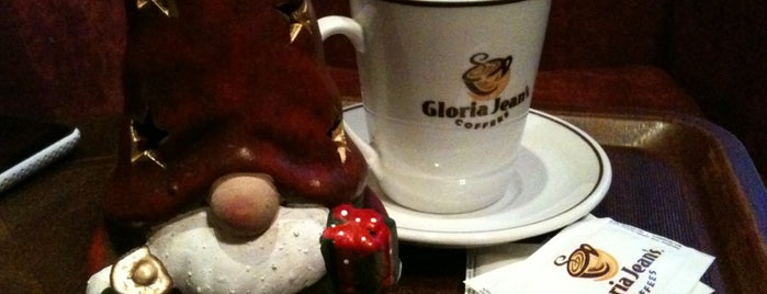 GLORY CAFE is one of Lviv, Ukraine.
