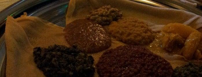Bejte Ethiopia is one of restaurantsberlin.