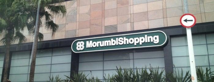 Shopping Centers de São Paulo
