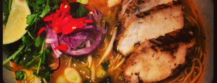 wagamama is one of Eat & drink Cork.