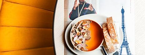 Charlie Bird is one of NYC (-23rd): RESTAURANTS to try.