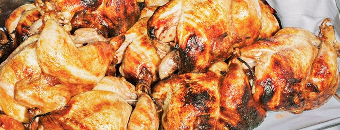 Streetbird Rotisserie is one of Manhattan To-Do's (Above 34th Street).