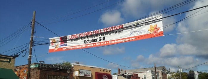 Long Island Fall Festival is one of Everything Long Island.