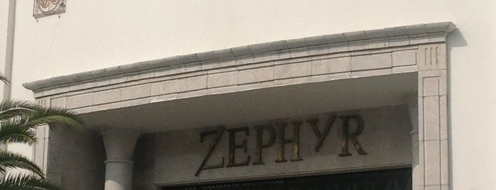Centre Commercial Zéphyr is one of aknouzou.