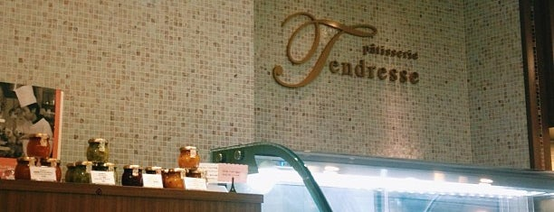 Patisserie Tendresse is one of Sweets & Coffee.