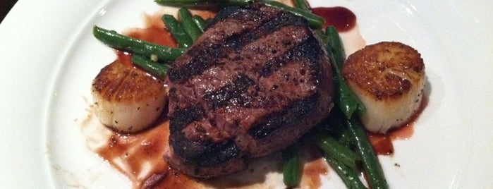10-01 Food & Drink is one of A foodie's paradise! ~ Indy.