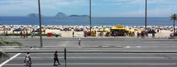 Gabbiano Al Mare is one of Rio.