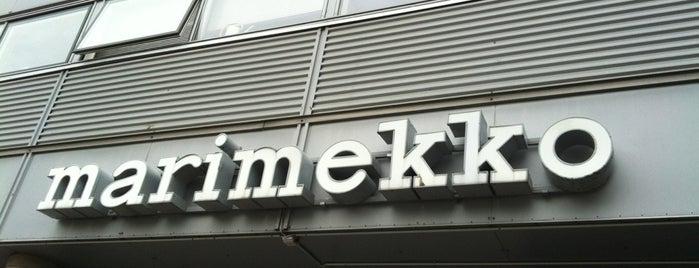 Marimekko is one of h2.