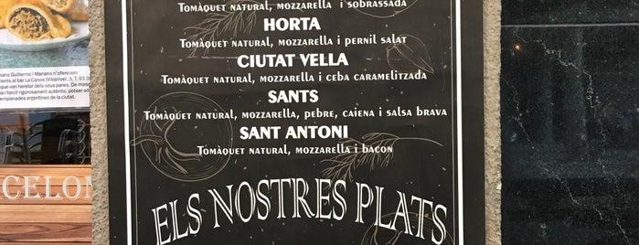 La Canoa Resto - bar is one of Bars.