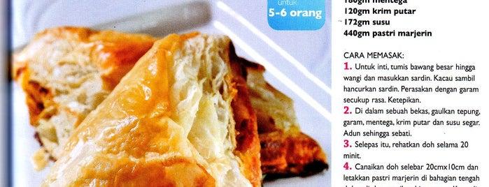 U-Cafe MSU is one of jalan2 cari makan seksyen 13 shah alam.