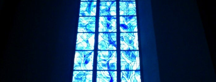 Pfarrkirche St. Stephan is one of Karlsruhe + trips.
