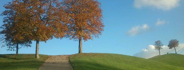 Mount Klotz is one of Karlsruhe + trips.