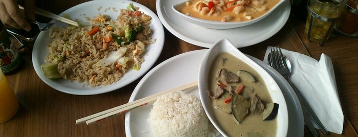 Thai Foodland is one of Karlsruhe + trips.