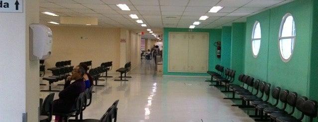 Ambulatório de Especialidades Várzea do Carmo is one of Farmácias/Hospitais.