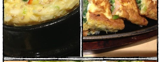 マシソ屋 is one of 月島もんじゃレス.
