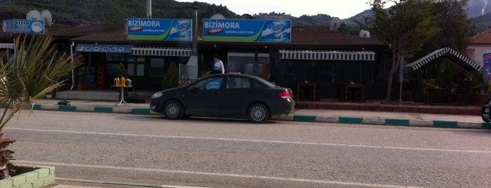 Bizim Ora Kokoreç & Fastfood is one of Gidilecekler.