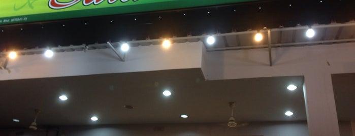 Restoran Said Alwi is one of Makan @ Melaka/N9/Johor #15.