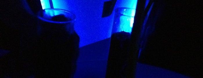 """Abajur is one of """"Must See"""" Nightclubs."""