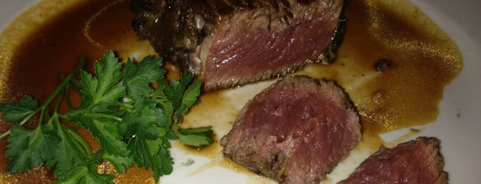 Pampas Argentine Steakhouse is one of America's 40 Best Steakhouses.