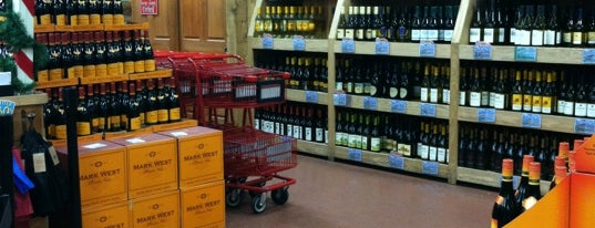 Trader Joe's Wine Shop is one of Greenwich Village / West Village.
