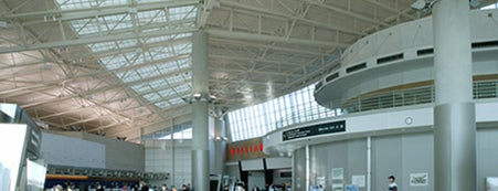 William P Hobby Airport (HOU) is one of Airports~Part 1....