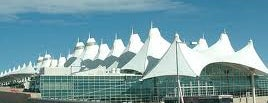 Denver International Airport (DEN) is one of Airports~Part 1....