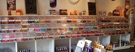 Bricktown Candy Co. is one of To Visit in OKC.