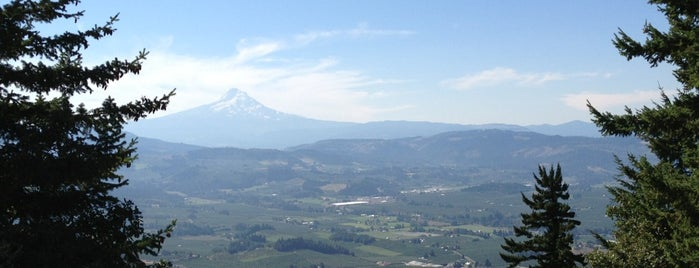 East Hills Hike is one of Heading to Hood River.