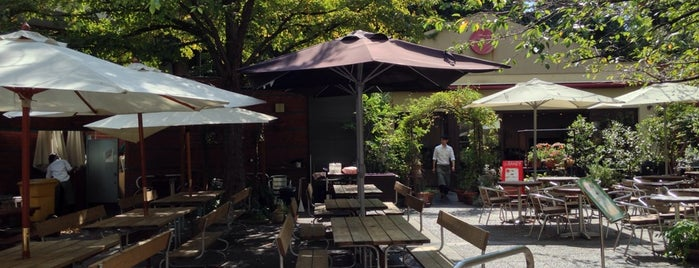 CAFE RANDY is one of Tokyo: eat & drink.