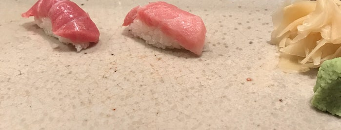 Sushi Ann is one of Japan In New York.