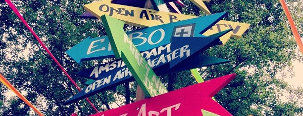 Amsterdam Open Air 2015 is one of Amsterdam.