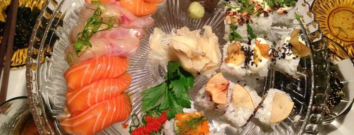 Saikō is one of Favourite Restaurants.