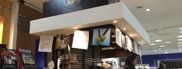 Café Don Justo is one of Trabajos posibles.