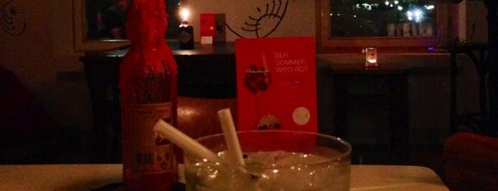 Sugar Tapas Bar is one of Berlino.