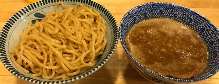 東池袋 大勝軒 大須店 is one of ラーメン同好会・名古屋支部.