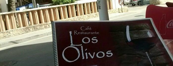 Los Olivos is one of diferentes ciudades.