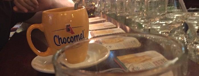 Café de Zwart is one of Guide to Amsterdam's best spots.