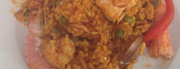 Restaurante es Mollet is one of ¡Palma está en mi alma!.