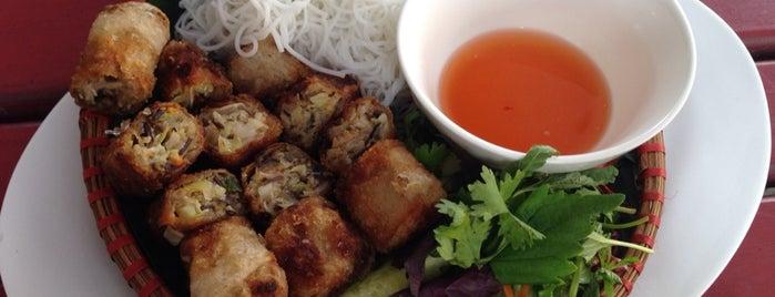 Quantuan is one of Thai Vietnamesich und Japanisch.