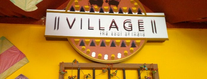 Village is one of The 15 Best Places for Dancing in Bangalore.