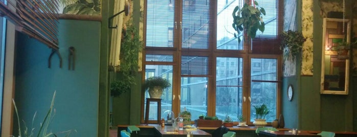 House of Small Wonder is one of Must Do Berlin.
