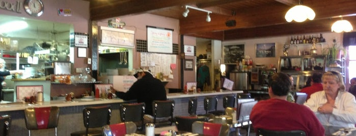 19th St Diner is one of Best Bars in Colorado to watch NFL SUNDAY TICKET™.