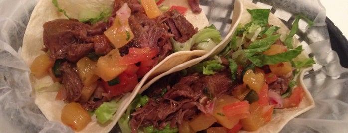 Union Taco is one of Eating my way through Philly.